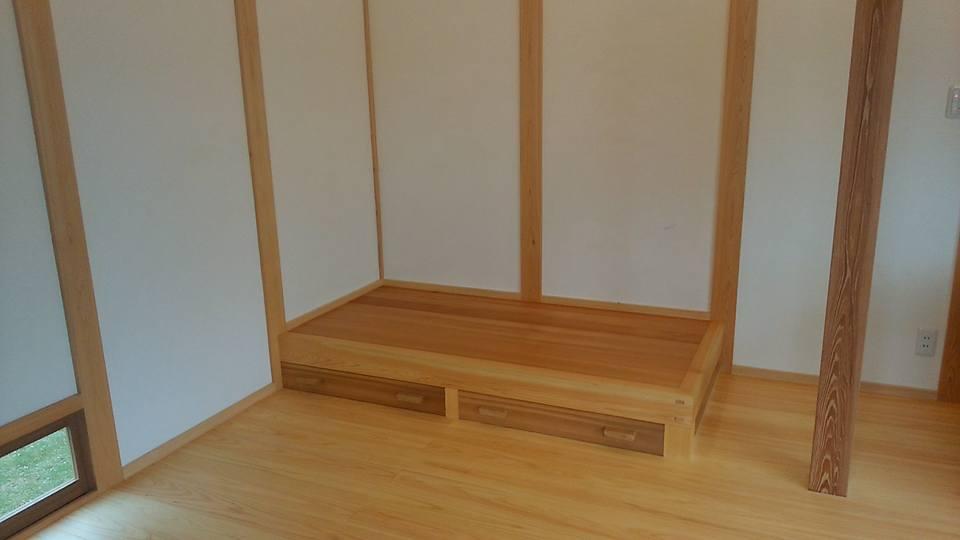 ギャラリー木のブレスレット(3)