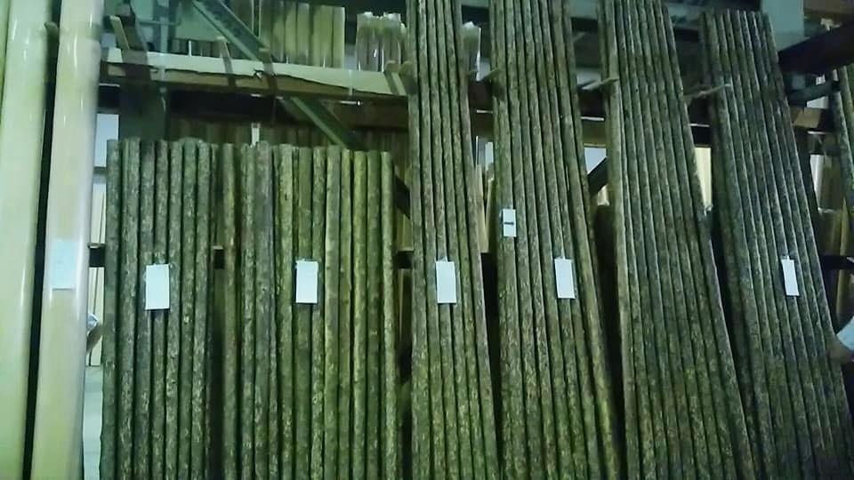 錆丸太の季節です(2)