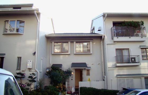 大阪府堺市晴美台のマンションリフォーム